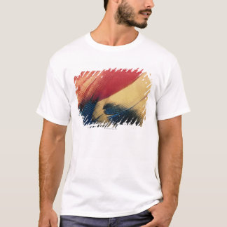 Feather surface 3 T-Shirt