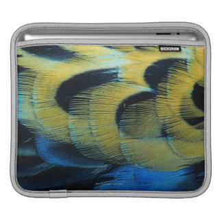 Feather surface 4 iPad sleeve