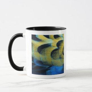 Feather surface 4 mug