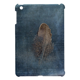 Feather with Meaning iPad Mini Case