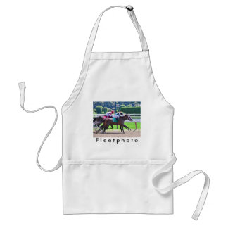 Feathered by Indian Charlie-Receipt Aprons