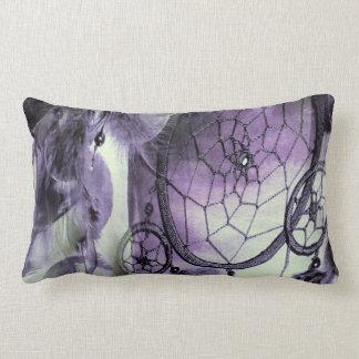 Feathered Dreams Lumbar Cushion