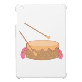 Feathered Drum iPad Mini Case