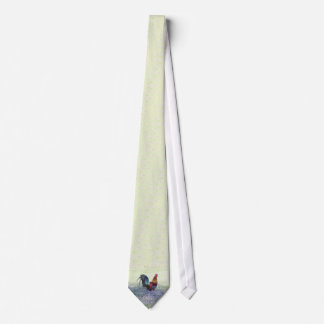 Feathered Pride Tie