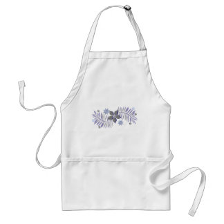 Feathers Aprons