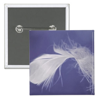 Feathers are symbols of spirituality pins