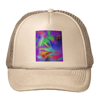 Feathers Hat