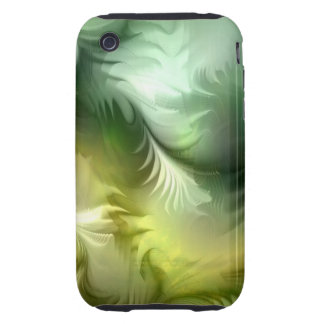 Feathers Tough iPhone 3 Covers
