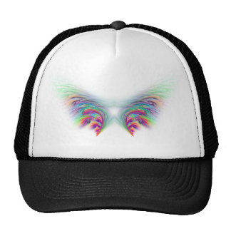 feathers of dream 2 cap