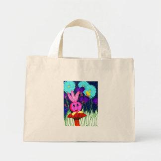 Feathertop Totebag Mini Tote Bag