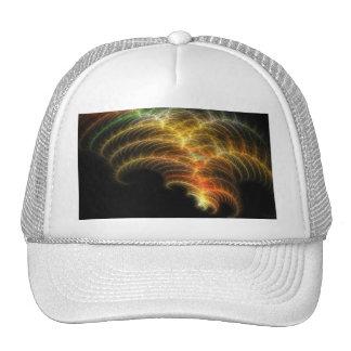 Feathery 1 trucker hat