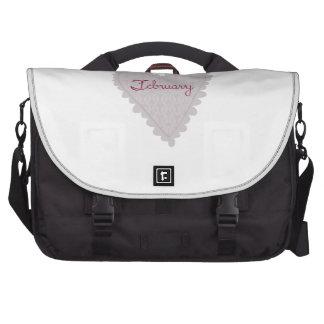 February Bag For Laptop