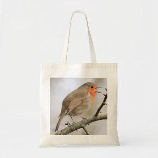 February Robin Bags