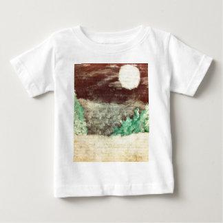 February--Snow Moon.jpg Tshirt