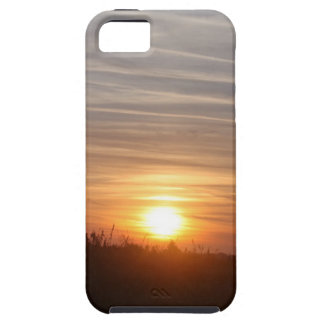 February Sunset iPhone iPhone 5 Covers