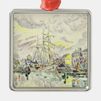 Fecamp, 1934 christmas ornament