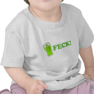 Feck St Patrick s Day Tshirts