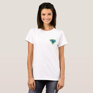 Fed is Best Original Logo Women's Shirt