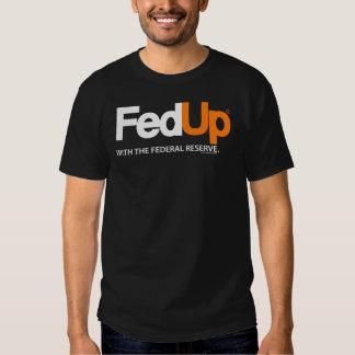 FED T-SHIRT