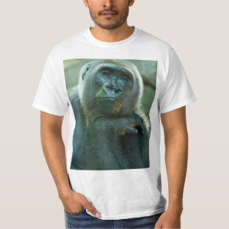 Fed Up Gorilla T-Shirt