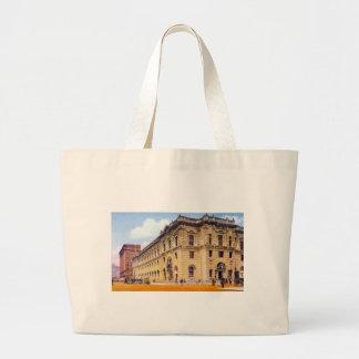 Federal Building Tote Bag