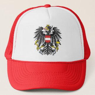 Federal eagle Austria Trucker Hat