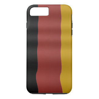Federal Republic of Germany iPhone 8 Plus/7 Plus Case