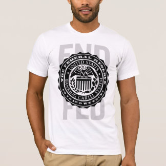 Federal Reserve Audit Shirt