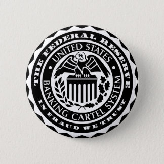 Federal Reserve Button