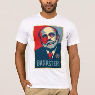Federal Reserve Chair Ben Bernanke Shirt