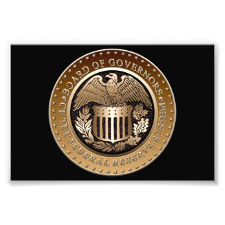 Federal Reserve Photo Art