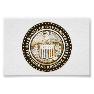 Federal Reserve Print