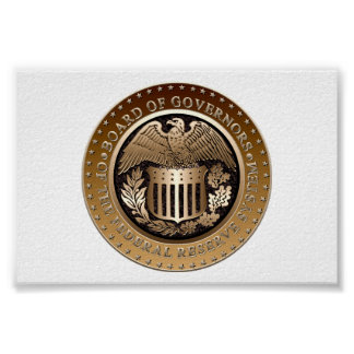 Federal Reserve Posters