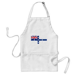 Federation Flag Australia 1831 Apron