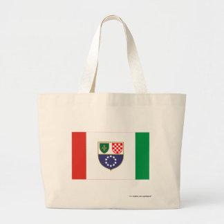 Federation of Bosnia & Herzegovina Flag Bag