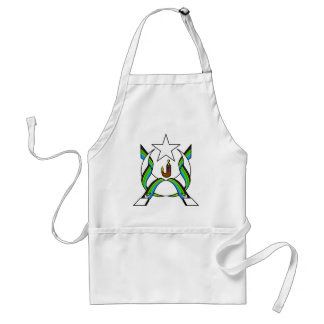Federation of South Arabia Coat of Arms Aprons