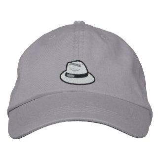 Fedora cap baseball cap