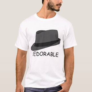 FEDORABLE T-Shirt
