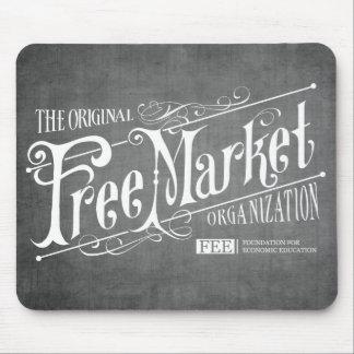 FEE Free Market Mousepad