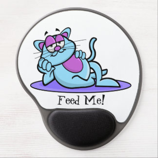 Feed Me! Gel Mouse Pad