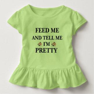 FEED ME TODDLER T-Shirt