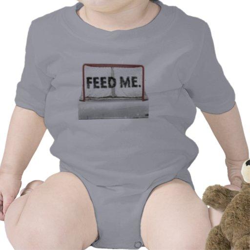 Feed Me!! Tshirt