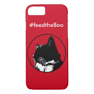 Feed The Boo iPhone 7 Case