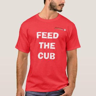 """""""FEED THE CUB"""" Tee"""