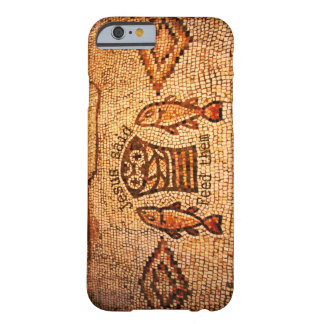 Feeding the Multitude with 5 Loaves and 2 Fishes Barely There iPhone 6 Case