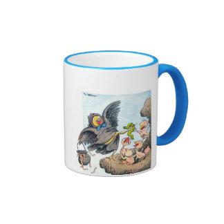 Feeding Time Ringer Mug