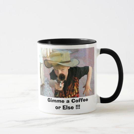 feefox Images Mug