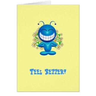 Feel Better! Card