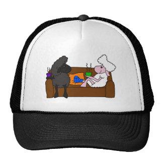Feel Better Sheeple Cap