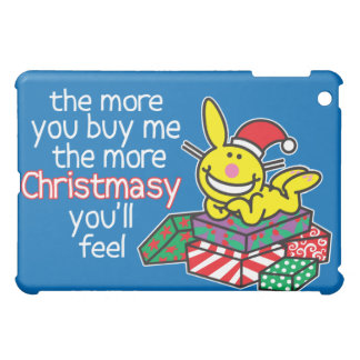 Feel Christmasy iPad Mini Covers
